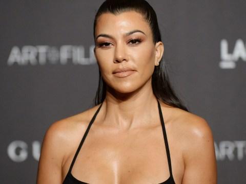 Kourtney Kardashian taking step back from Keeping Up With The Kardashians