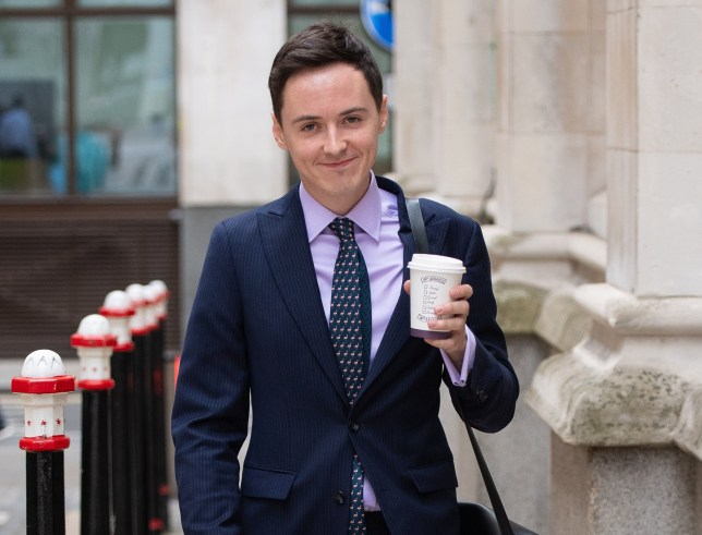 Darren Grimes, founder of pro-Brexit campaign group BeLeave, has won an appeal against the Electoral Commission
