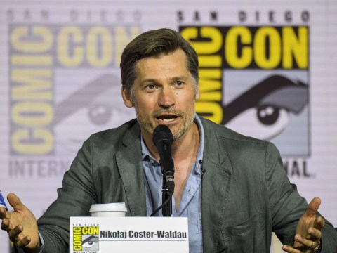 Game of Thrones fans 'boo' Nikolaj Coster-Waldau at Comic-Con as he defends Jaime and Cersei Lannister deaths