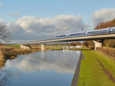 HS2 could be scrapped because of spiralling costs