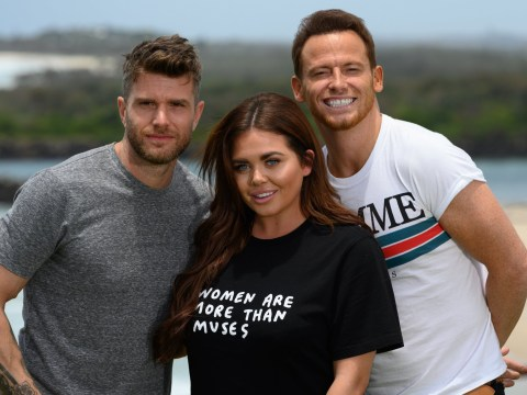 Why have Joe Swash and Scarlett Moffatt quit I'm A Celebrity Extra Camp?