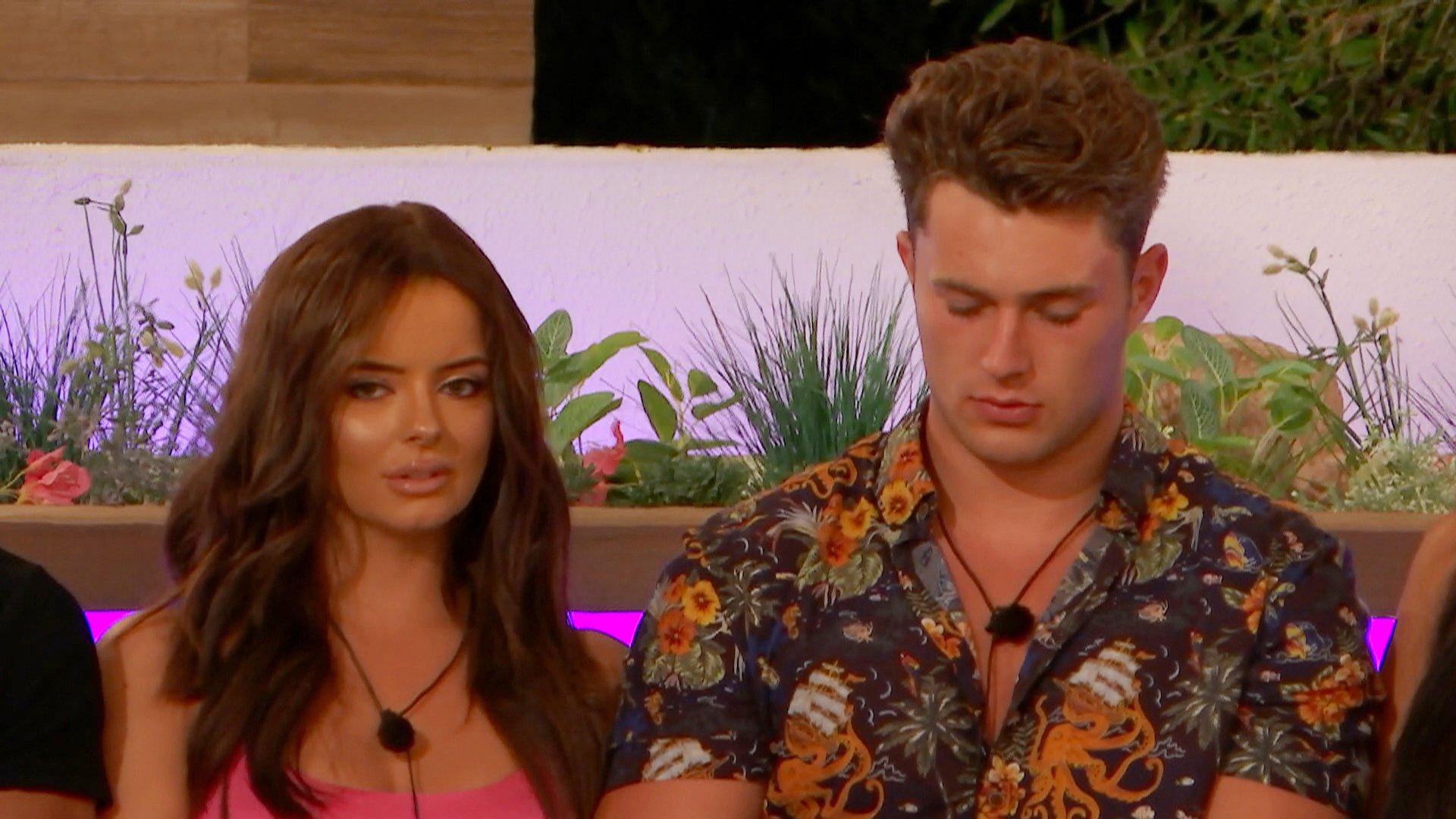 Dating-programmet på ITV2