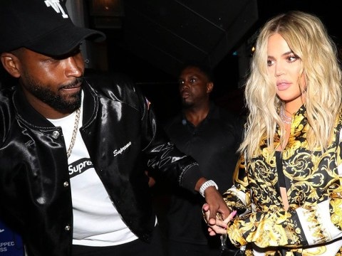 Tristan Thompson insists he was single when he met Khloe Kardashian and denies holidaying with his ex in lengthy Twitter rant