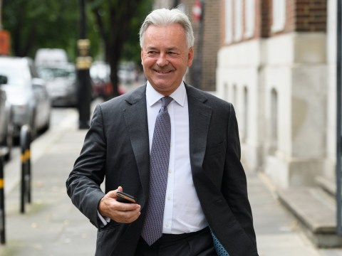 Alan Duncan 'quit to hold emergency vote to test Boris Johnson majority'