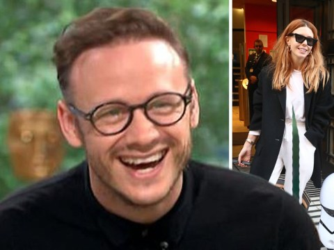 Kevin Clifton breaks silence over Stacey Dooley romance as Ruth Langsford puts him on the spot
