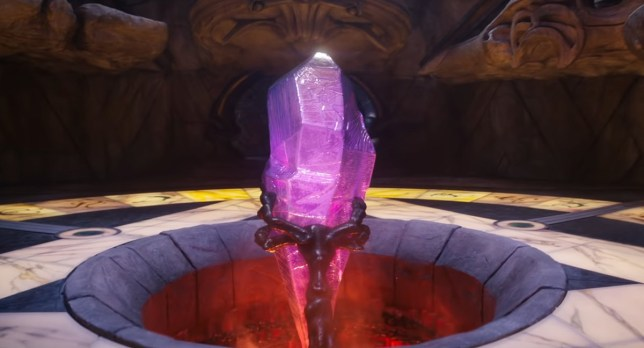 The Dark Crystal: Age of Resistance ending on Netflix
