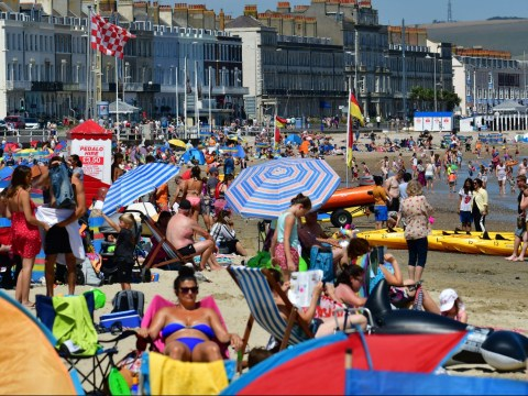 How long will the heatwave last in the UK?
