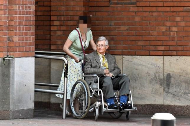 Bigamist teacher, 75, married woman, 46, despite already having a wife
