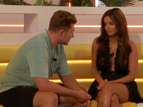 How long is the Love Island final and is it being shown live?