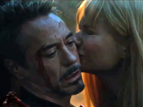 Tony Stark's heartbreaking final scene in Avengers: Endgame could have been much more gruesome
