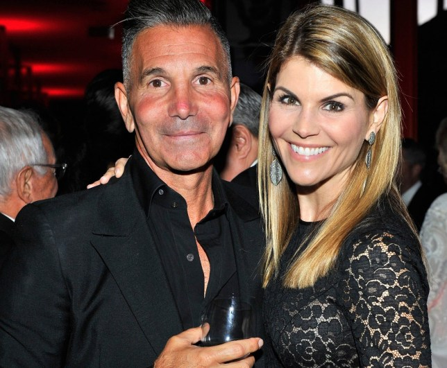 Lori Loughlin 'about to break' as she faces additional charge in college admissions scandal