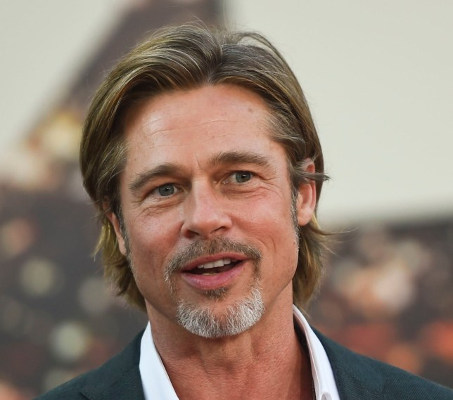 Brad Pitt calls fame 'liberating and suffocating' as he admits he never sees hotel lobbies anymore