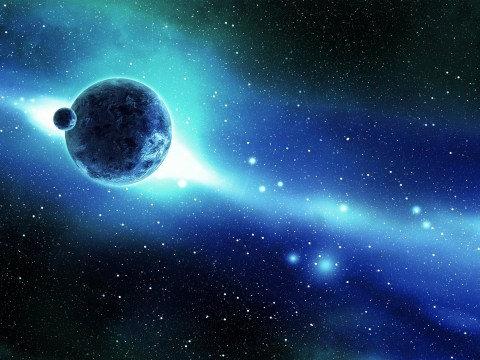 Nasa's newfound 'super-Earth' could support alien life, say experts