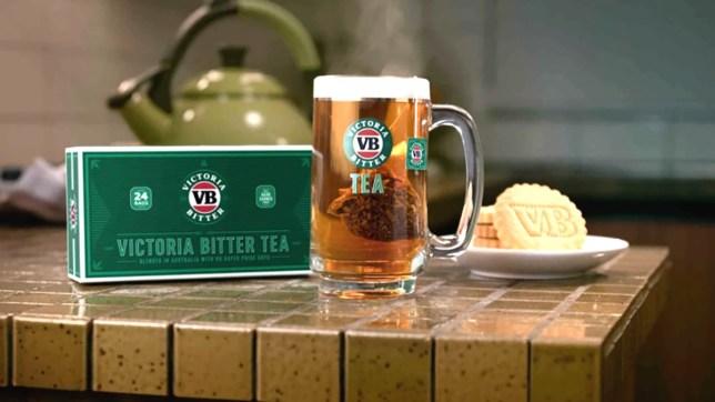 Victoria Beer