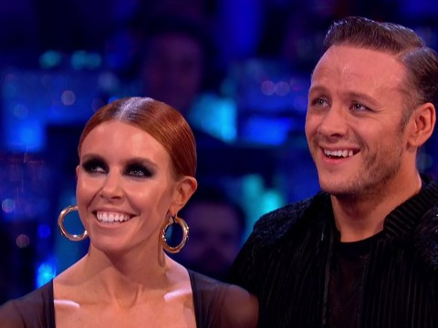 Stacey Dooley deserved to win Strictly because she 'worked harder than everyone else'