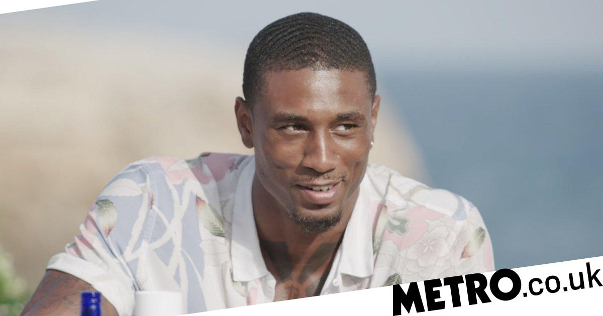 Love Island's Ovie Soko defends cast having their heads turned