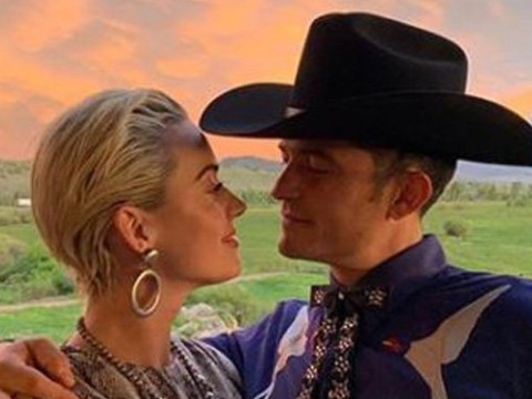 Orlando Bloom reveals tips for long-distance with Katy Perry and we should all take notes