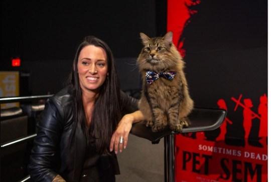 Melissa Millett Pet Sematary