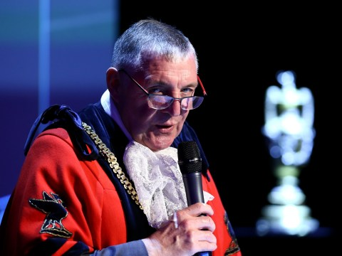 Liverpool Lord Mayor resigns after sharing racist WhatsApp video
