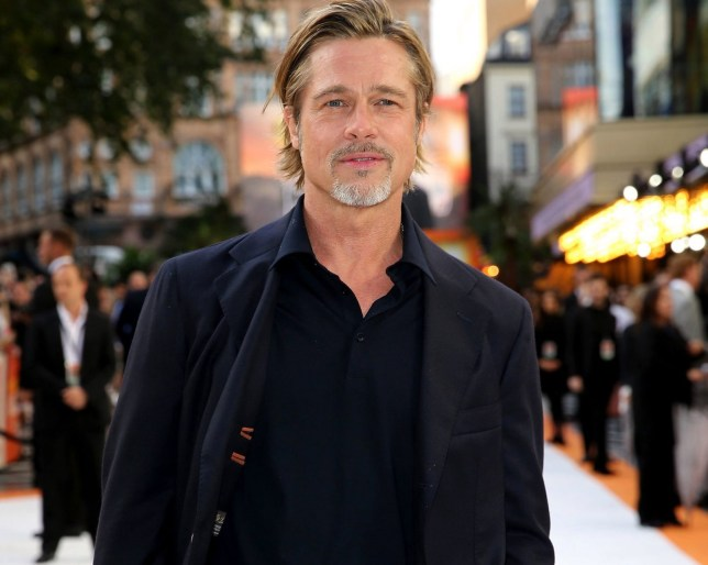 Brad Pitt used alcohol and Netflix to 'escape' pain from Angelina Jolie split: 'I was running to avoid tough feelings'