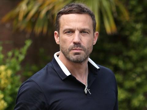 Jamie Lomas will make full-time return to Hollyoaks as villain Warren Fox