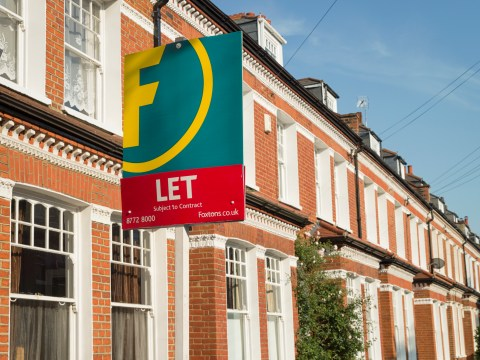 Rent control in London will 'improve life' for capital's tenants