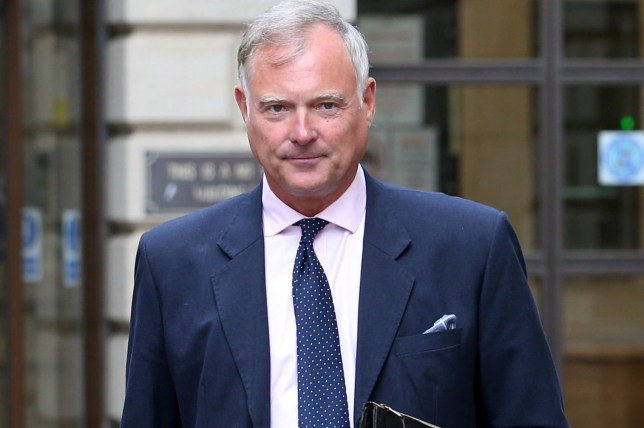 "File photo dated 22/06/18 of former TV presenter John Leslie, who is set to make a complaint against Police Scotland and could even sue the force, after being acquitted of sexual assault. PRESS ASSOCIATION Photo. Issue date: Sunday July 8, 2018. The ex-Blue Peter and This Morning star claimed the experience had been the worst of his life, accusing officers of showing ""no interest"" in obtaining CCTV footage from inside the Edinburgh nightclub where he was alleged to have put his hand down the back of a woman's trousers on her hen night. See PA story SHOWBIZ Leslie. Photo credit should read: Jane Barlow/PA Wire"