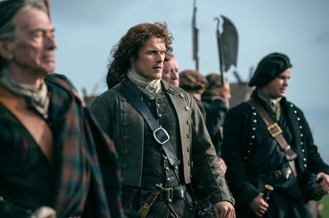 Outlander season 5 finally gets release date after string of delays
