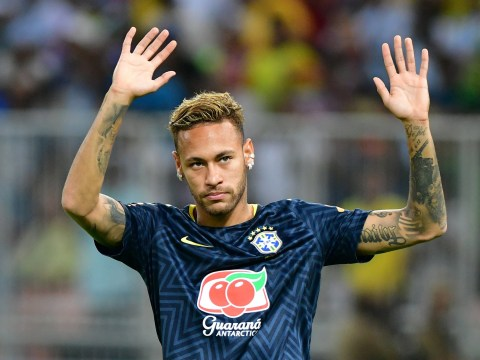 Manchester United reject opportunity to sign Neymar from Paris Saint-Germain