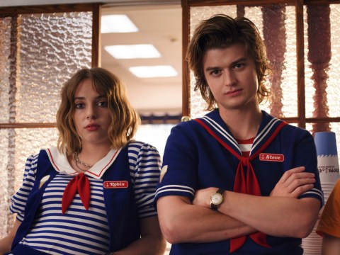 Skipped ahead while watching Stranger Things? 39% of Brits are 'binge cheating' and shame on you