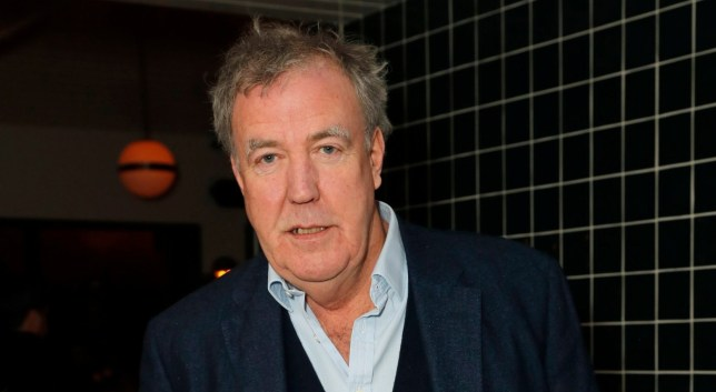 Jeremy Clarkson returns home after filming The Grand Tour season 4