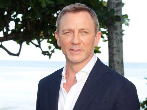 Daniel Craig to debut Agatha Christie-style murder mystery at London Film Festival