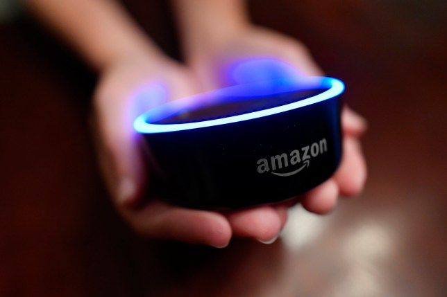 Amazon Introduces Spotify Style Free Music For Alexa Echo Users Metro News