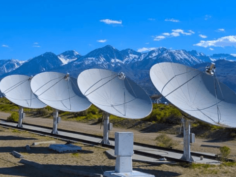Mysterious alien 'fast radio burst' signal traced to galaxy a lot like our own Milky Way