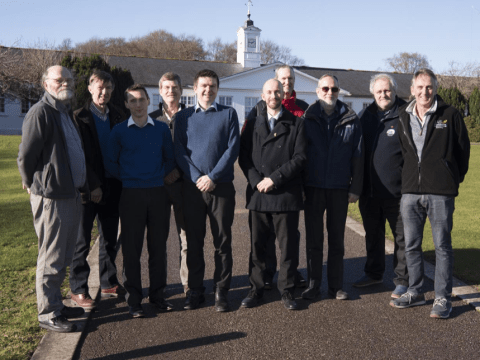 Don't worry Nasa… Basingstoke Astronomical Society is coming to help protect Earth