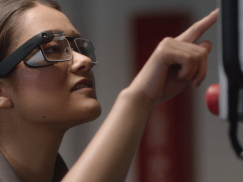 Google building third version of its controversial Glass device, rumours suggest