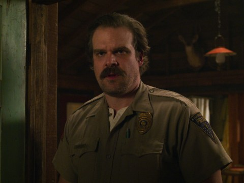Stranger Things theory suggests Hopper will be rescued by 'new Russian character' called B