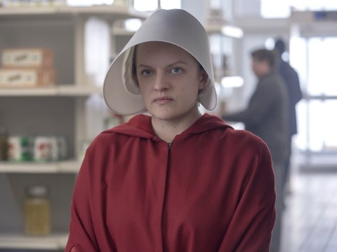 Is this how The Handmaid's Tale character June's story ends?
