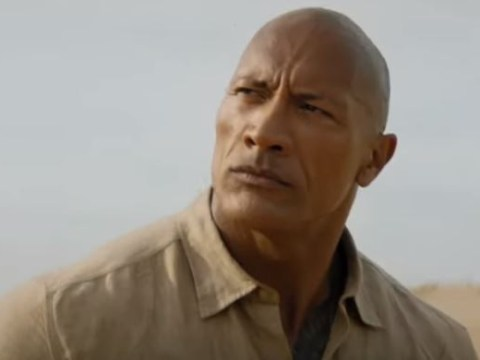 Jumanji: The Next Level trailer drops – and Dwayne Johnson is playing Danny DeVito