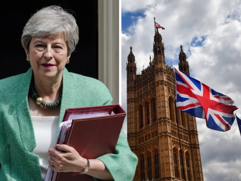 Theresa May says she did 'everything she could' to deliver Brexit