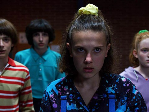 Stranger Things fans spooked after major plot point is foreshadowed in season 2