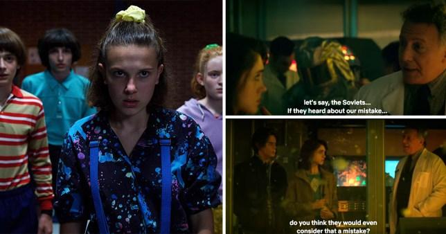 Stranger Things character foreshadowed major season 3 plot