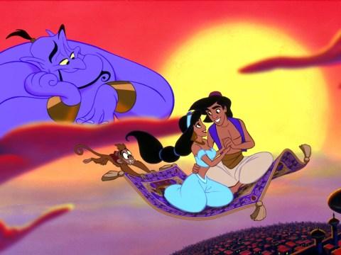 Disney planning live-action Aladdin sequel – but it won't be The Return Of Jafar