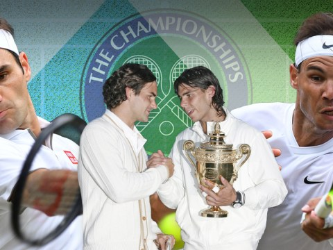 How time – and Djokovic – has diluted magnitude of Federer v Nadal since epic 2008 final