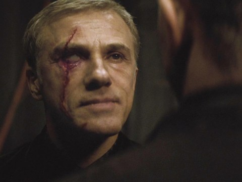 Christoph Waltz 'spotted on the set of Bond 25', hinting at the return of Blofeld