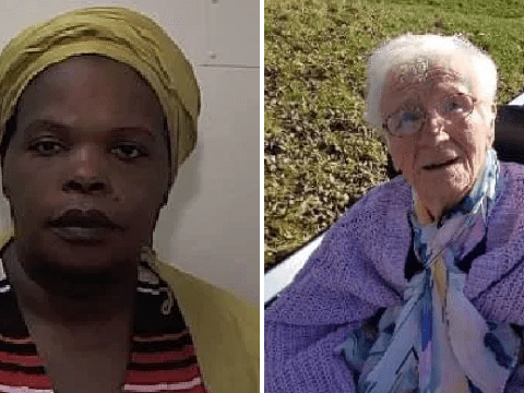 Carer branded 'family's worst nightmare' for treating gran, 91, 'like piece of meat'