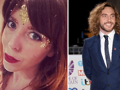 Seann Walsh's ex Rebecca Humphries to speak about 'coercive control' in House of Commons