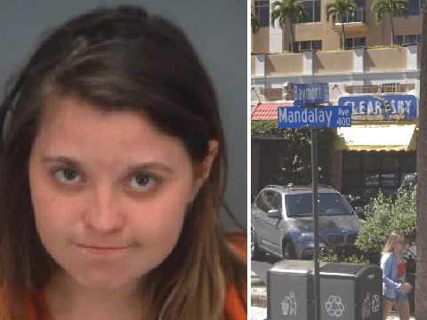Woman 'left $5k tip using boyfriend's credit card in petty act of revenge'
