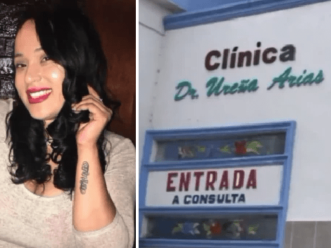 Woman died after ignoring mother's warnings about getting cheap liposuction at notorious clinic