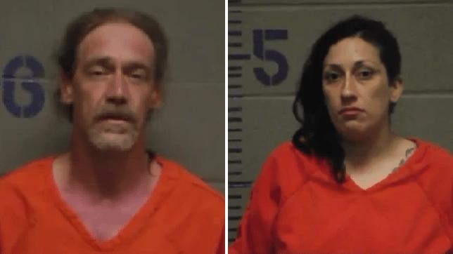 Stephen Jennings, Rachael Rivera, uranium, stolen car, rattlesnake, Guthrie, Oklahoma